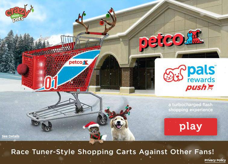 Free $5 Reward from Petco, Free Petco $5 game Facebook, $5 free from Petco, free $5 Petco reward, free $5 reward from Petco