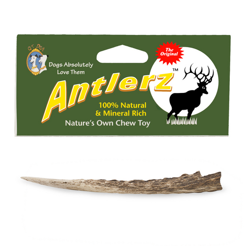 antler chew treat, dogs, antlerz, antlers for dogs to chew on