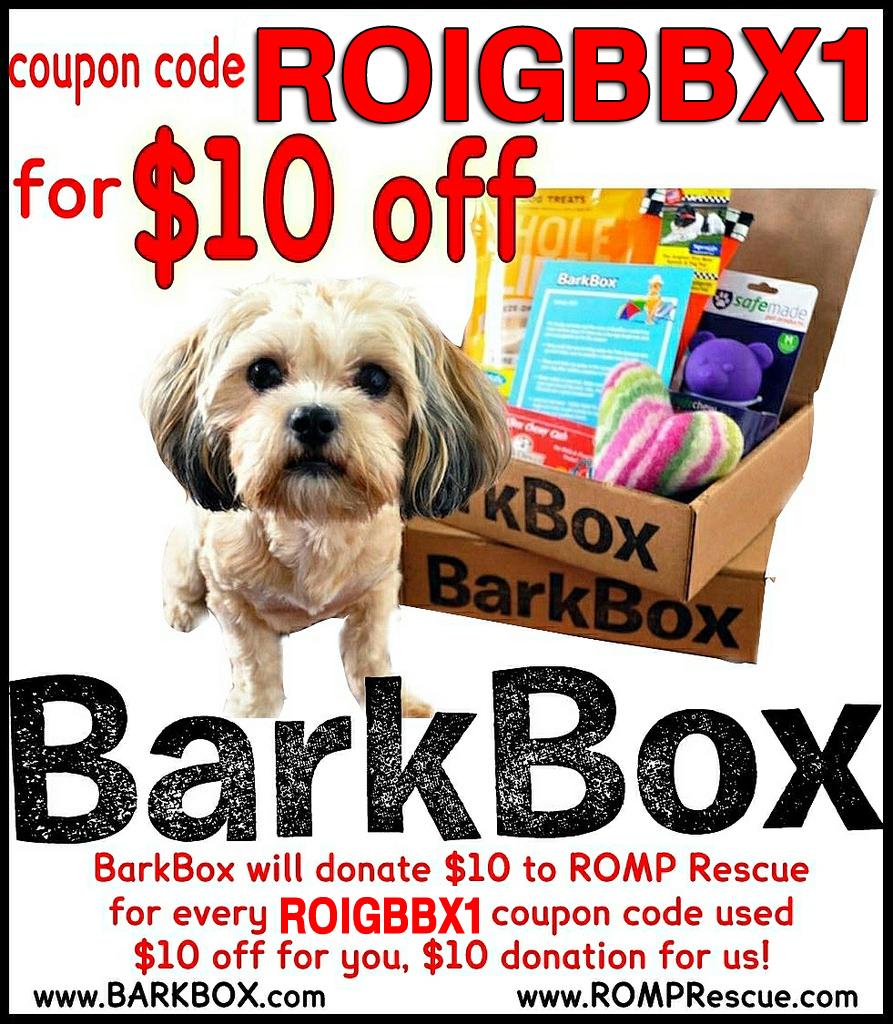 barkbox brads deals