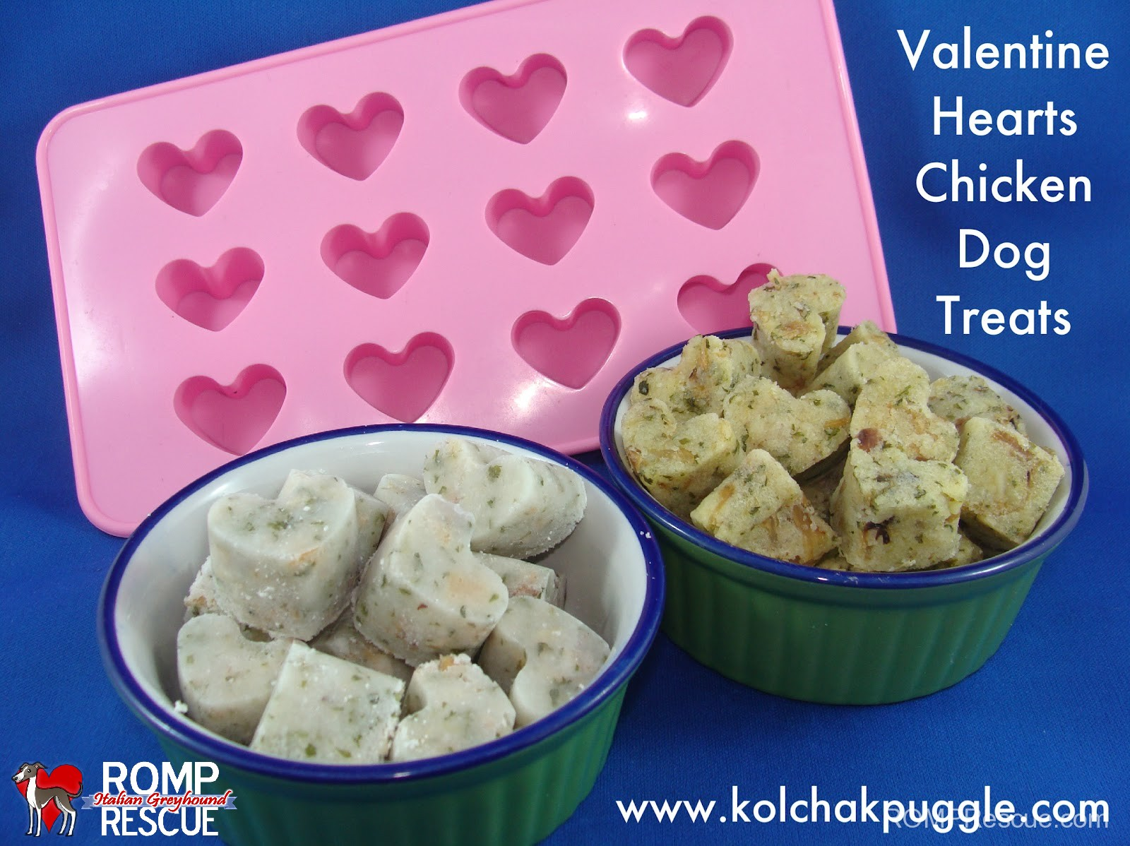 DIY Dog Valentine's Day, DIY, do it yourself, chicken treats, dog chicken, dog chicken treats, dog treats, valentines day, vday, v-day, hot, cold, do it yourself, recipe, ingredients, easy, simple, yummy, healthy, good, delicious, dog, pup, pet, dogs, pets, pups, pooch, pooches